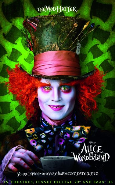 Alice Mad-Hatter