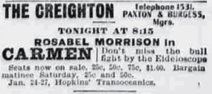 1897 The Daily Bee (Omaha), January 21