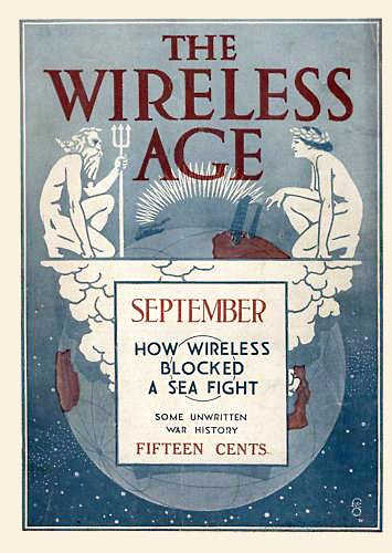 Wireless Age 1914-09