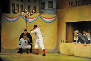 2012 Alexander Orthwein as Casey at Opera Saratoga (Gary Gold Photography)