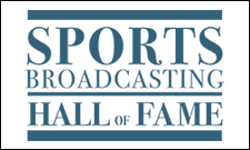 Sports Broadcasting Hall of Fame