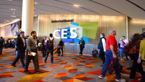 CES 2016 ramps up to Opening Day in Las Vegas.