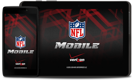 NFL Mobile – Windows Apps on Microsoft Store