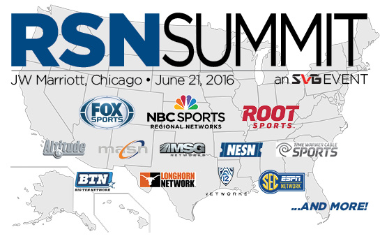 RSN Summit Keynotes Announced: Fox, NBC Sports RSN Presidents Jeff Krolik and David Preschlack