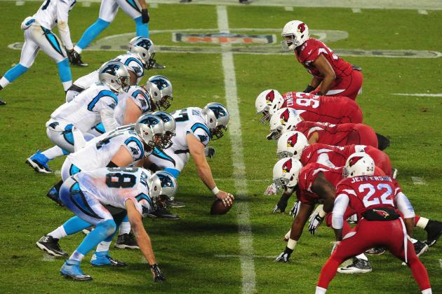 FOX will produce Sunday night's coverage of the NFC Championship Game between the Carolina Panthers and the Arizona Cardinals.