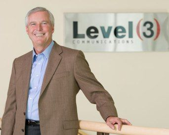 Level 3 Communications Ceo Jeff Storey Takes Medical Leave
