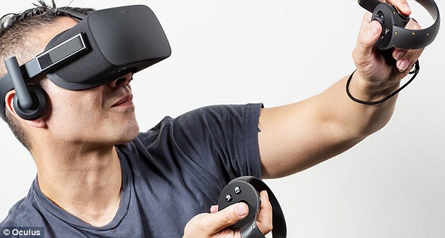 The Oculus Rift is now in the hands of consumers, launching a new era in VR.