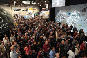 NAB 2016 drew more than 103,000 attendees.