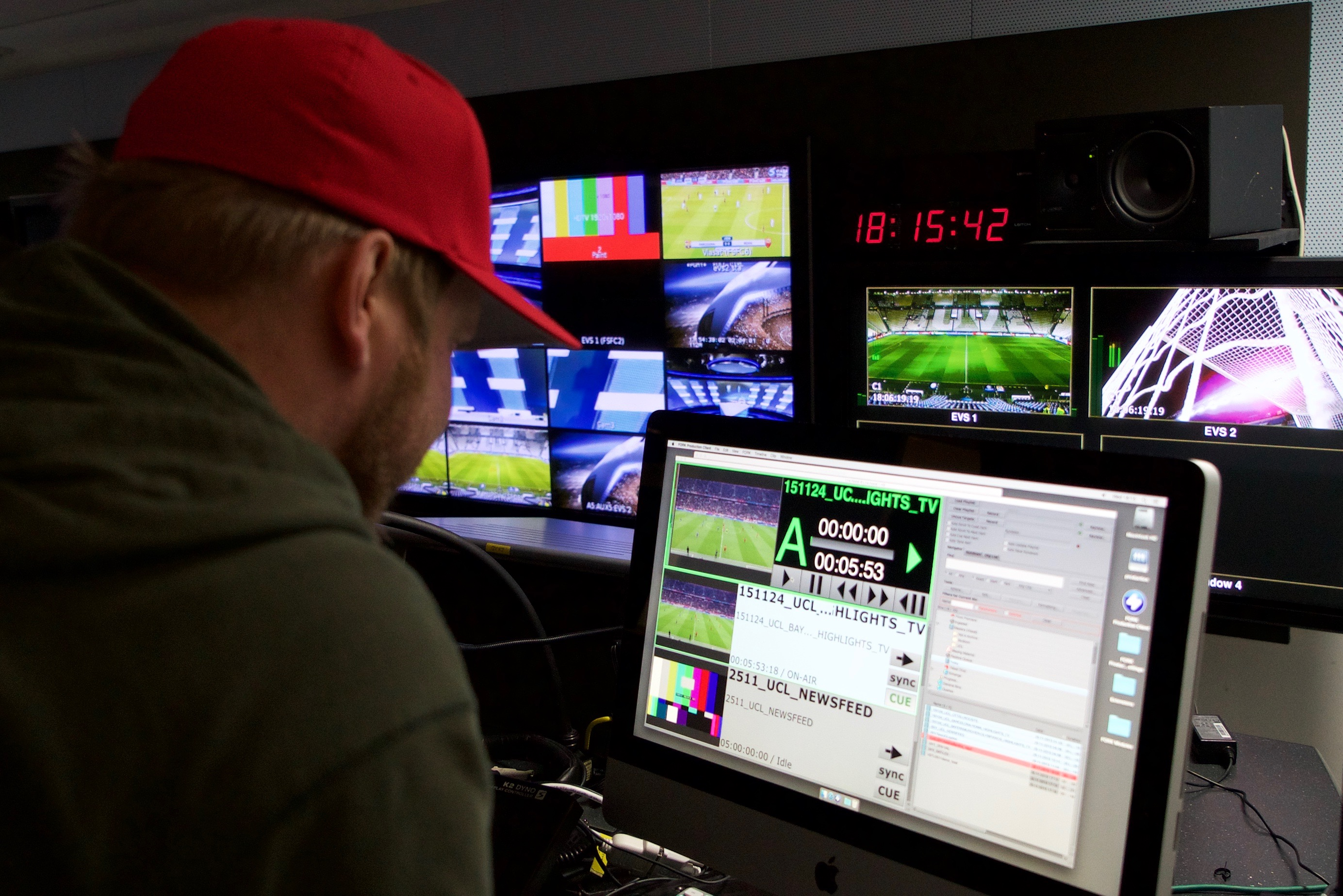 Primestream Secures Significant Adoption Amongst Sports