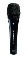 Sennheiser's HandMic digital brings professional audio to smart devices.