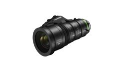 The XK6x20 lens from Fujinon will debut at NAB.