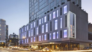 The Sports Imaging Forum will be held at the Eventi Hotel in New York City on July 26.
