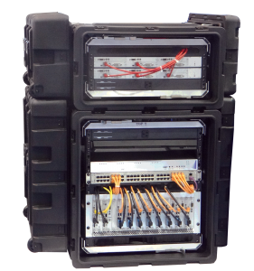 Draco Tactical Deployable KVM System