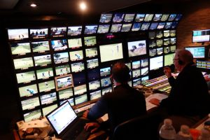 NEP Group's Iridium is handling the world feed production of the U.S. Open.