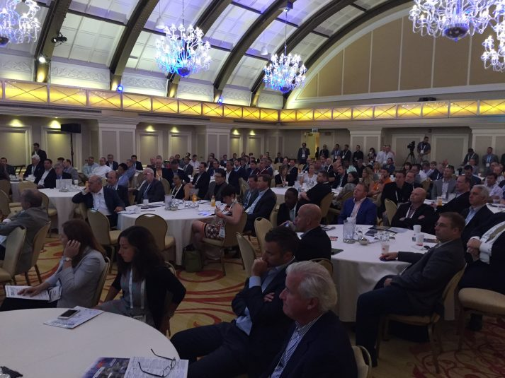 Two hundred sports video industry professionals attended the inaugural RSN Summit in Chicago on June 21,