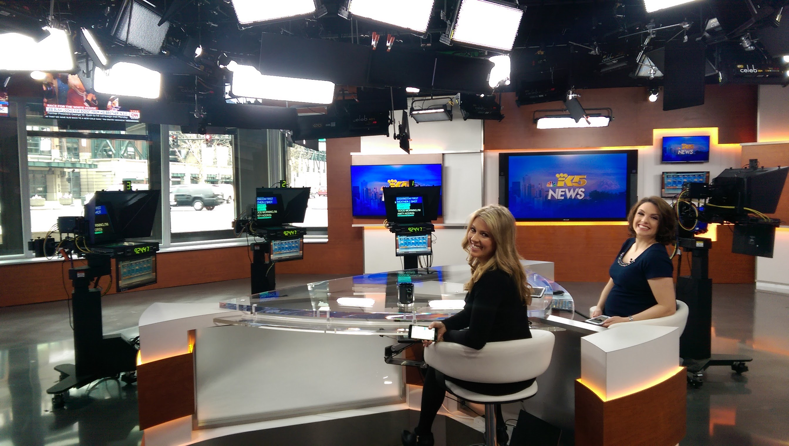 BeckTV-King5_News_Studio