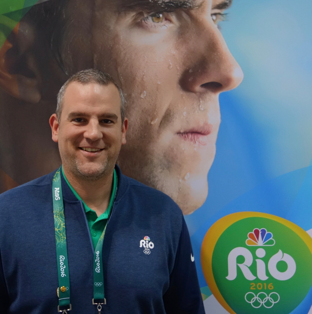 Rick Cordella of NBC Olympics says the digital consumption via connected devices was an amazing success.