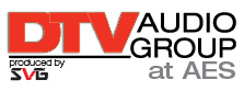 2016 DTV Audio Group Forum