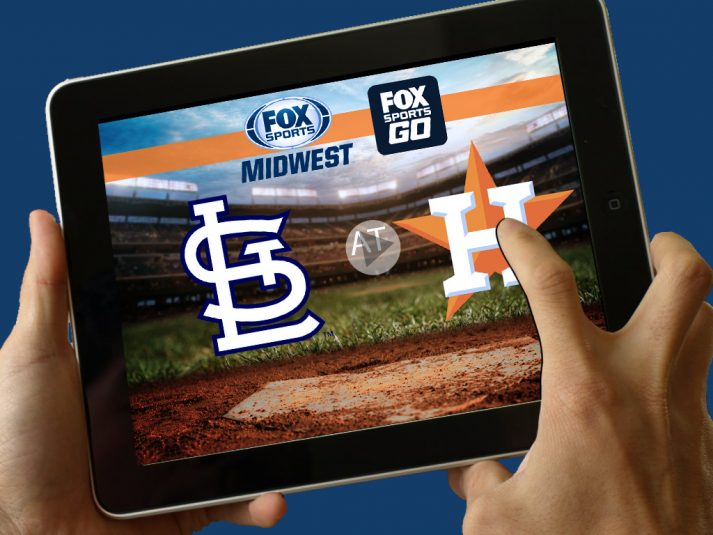 Pregame shows, live games, postgame coverage, and shoulder programming are available for games Fox Sports has rights to.