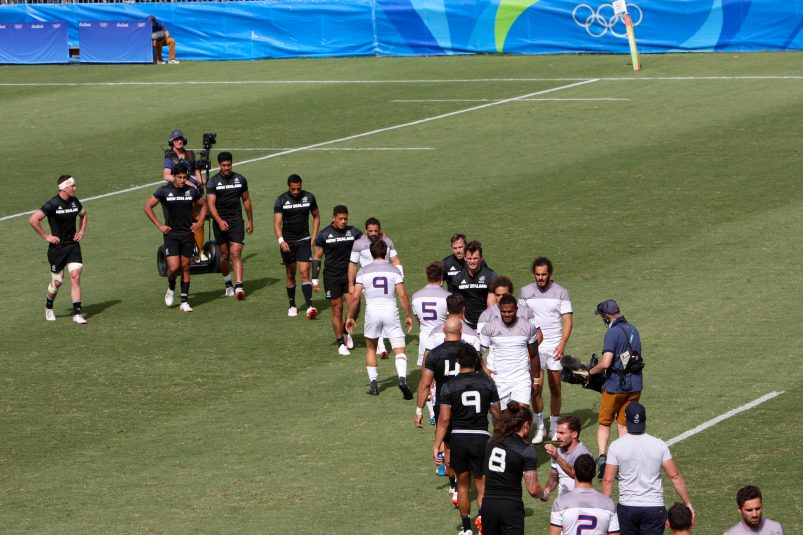 RF cameras take to the field after NZ win