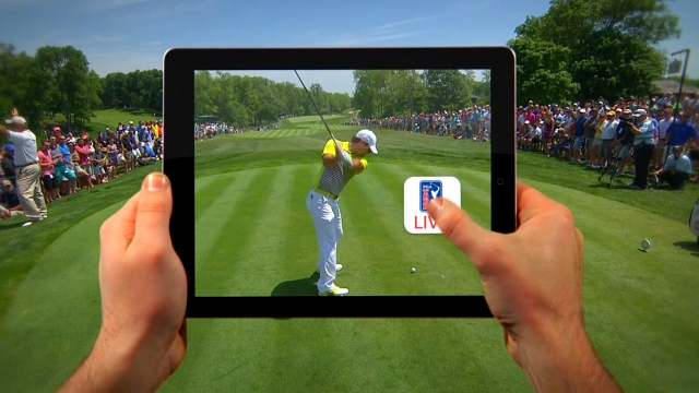 pga tour live to stream 150 hours during fedexcup  14