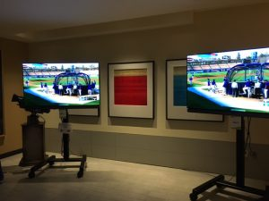 Time Warner Cable Sports is using Technicolor HDR technology to convert its SDR programming signal to HDR.
