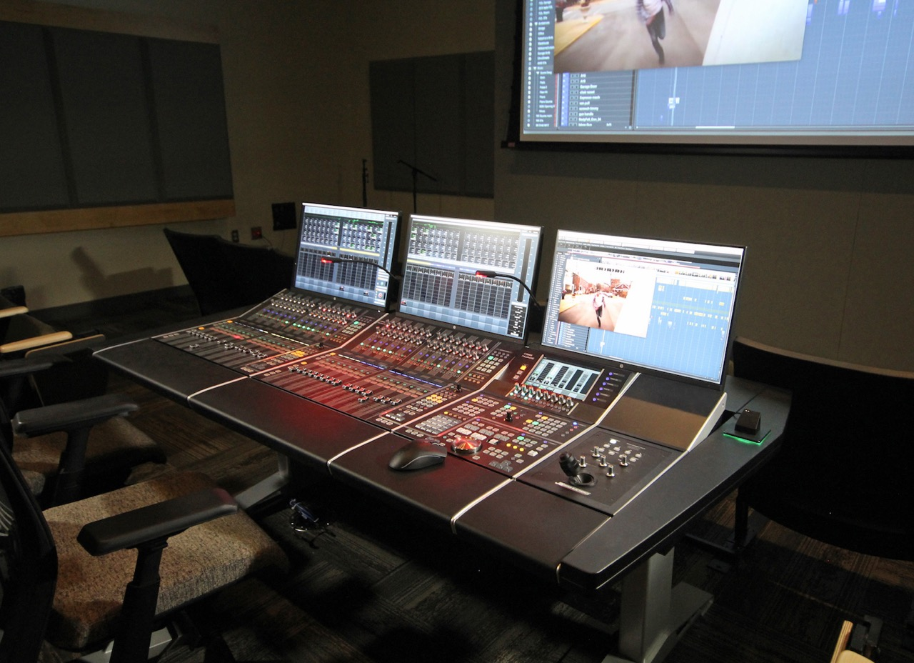 ohio university preps for school year with yamaha nuage systems