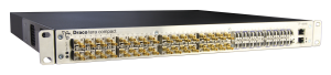 Draco tera compact Matrix Switch With 48 Fully Equipped UNI Ports