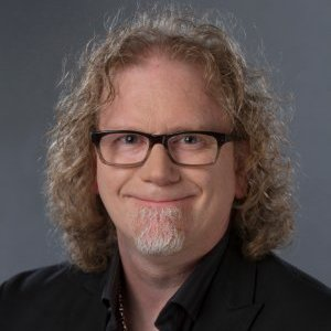 Jeffrey Riedmiller, VP, Sound Group, Dolby Labs