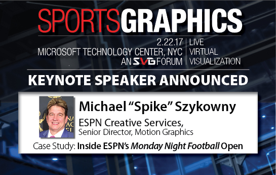 2017 Sports Graphics Forum