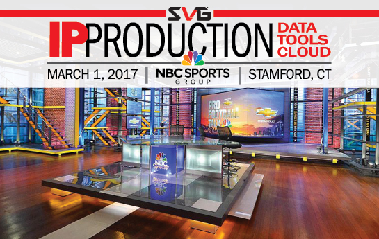 2017 IP Production Forum