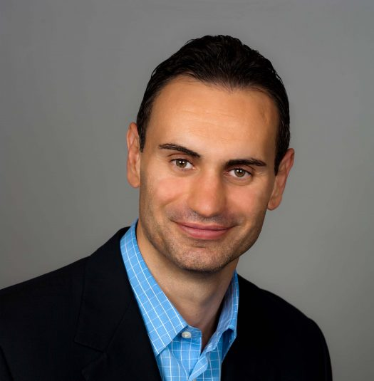Mio Babic, founder/CEO, iStreamPlanet