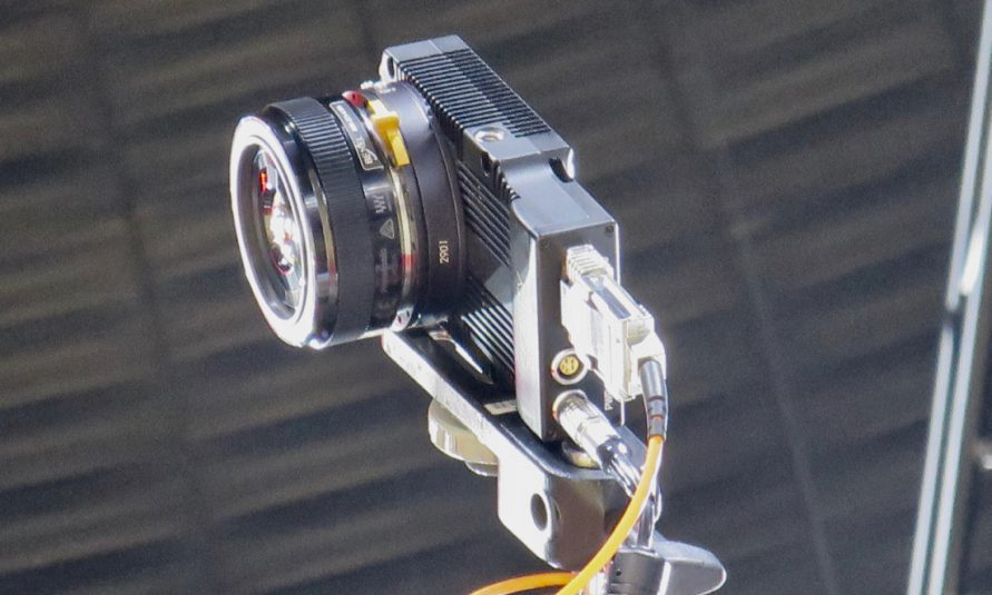 Live from NBA All-Star: Bexel Clarity 800 Slow-Motion Camera Makes Debut