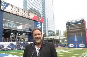 Rod Conti says the Houston Super Bowl committee did a great job meeting the needs of the Fox Sports team.