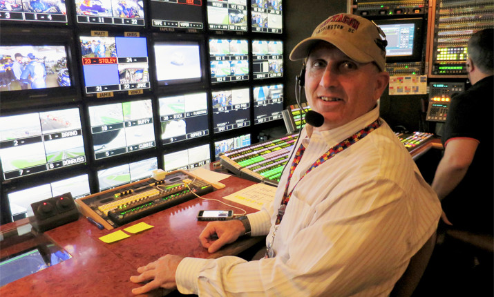 Live From Daytona 500: Fox Sports' Kempner Discusses the Super Bowl of Racing