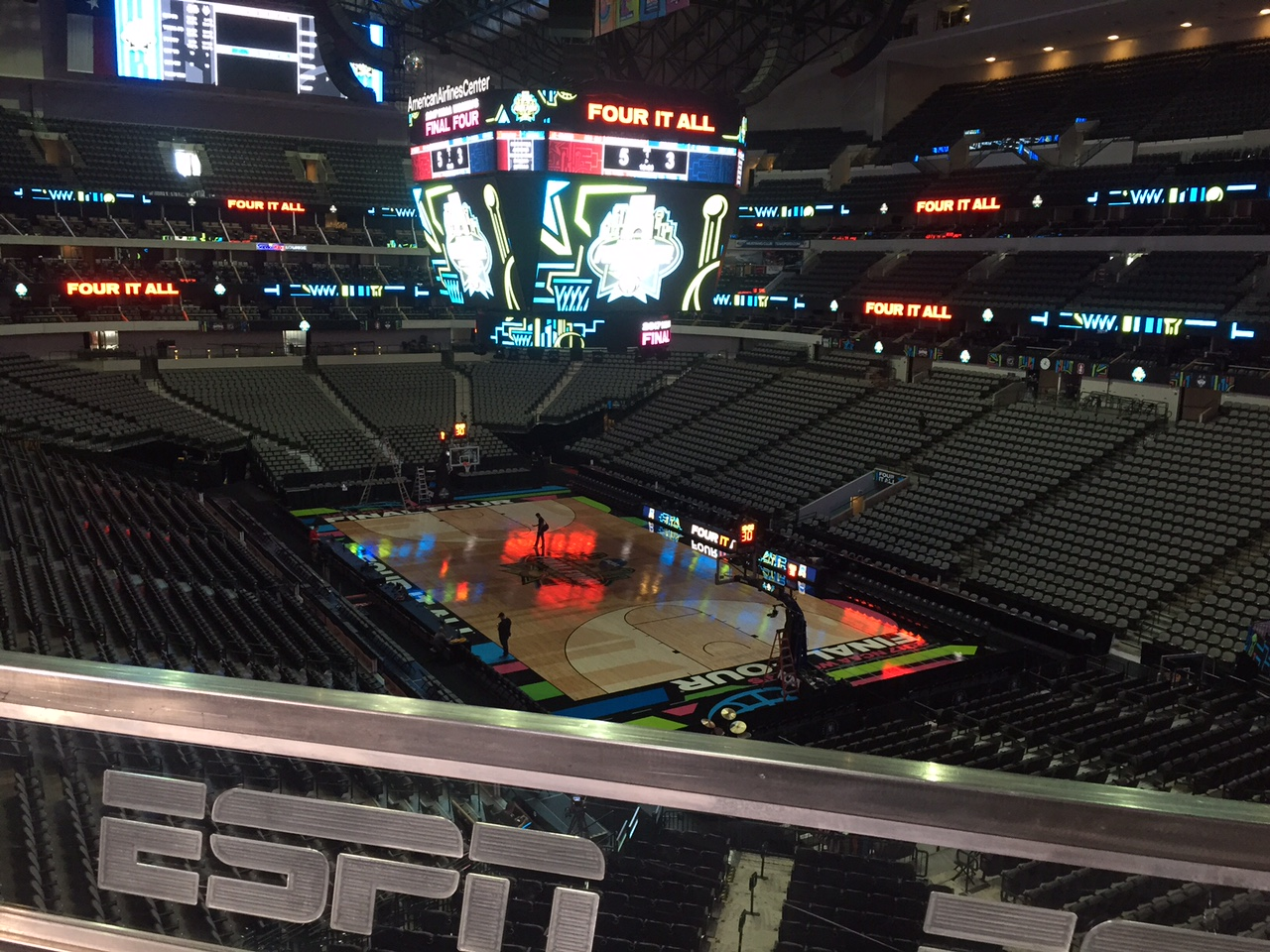 ESPN Sets the Stage for Women's Final Four Showdown in Dallas
