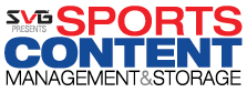 2017 Sports Content Management & Storage