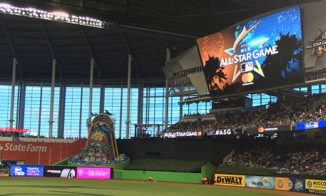 MLB All-Star Game 2017