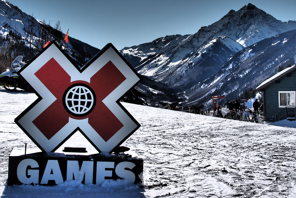 winter x games live  espn back aboard innovation train in
