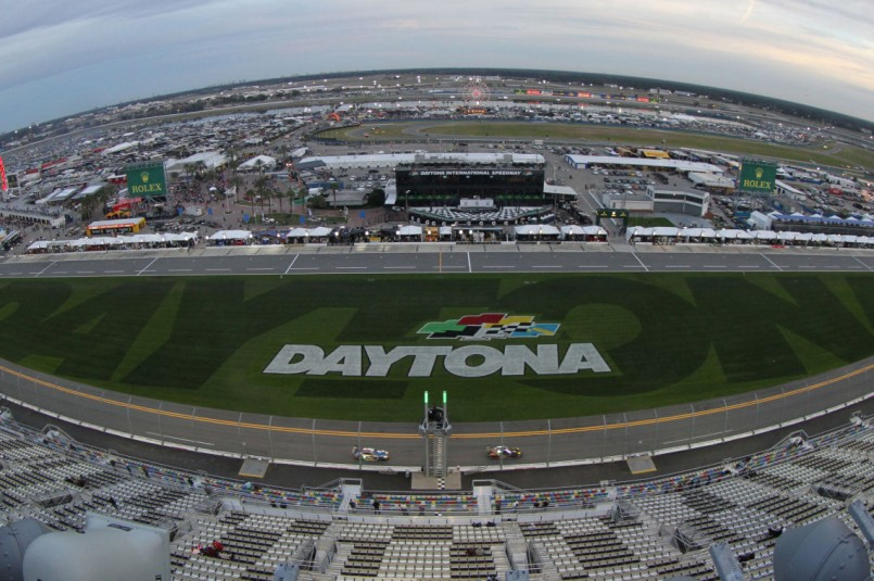 daytona rising is template for nascar tracks u2019 future