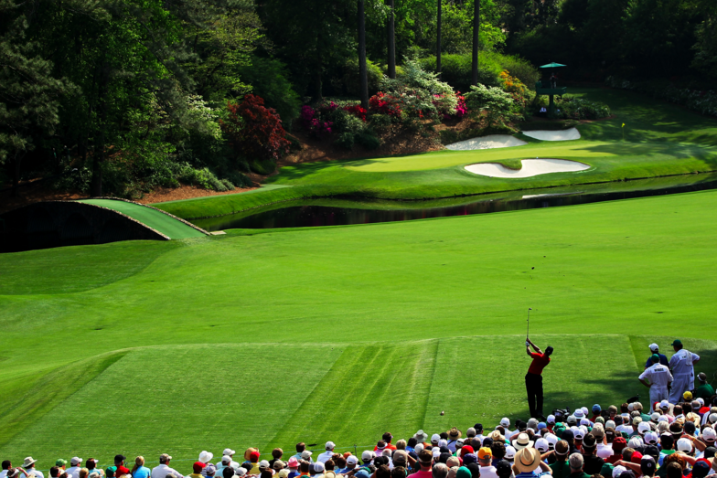4K At Augusta National: Inside CBS And DirecTV's Historic