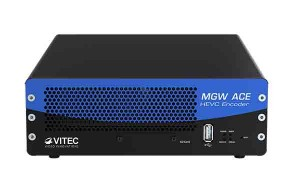 Check out Vitec's MGW ACE at NAB.