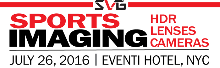 2016 Sports Imaging Forum