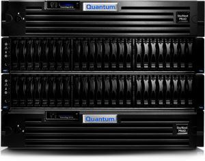 NAB attendees will have a chance to see Quantum's StorNext storage platform operating in a number of real-world scenarios at NAB next week.