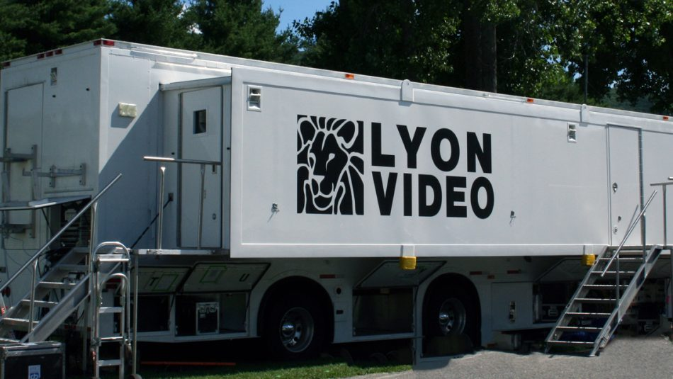 Eight Lyon Video production units will be deployed to cover 32 Copa America matches between June 3 and June 26.