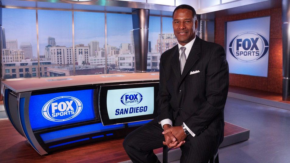 Henry Ford, SVP/GM, Fox Sports West, Prime Ticket, and Fox Sports San Diego