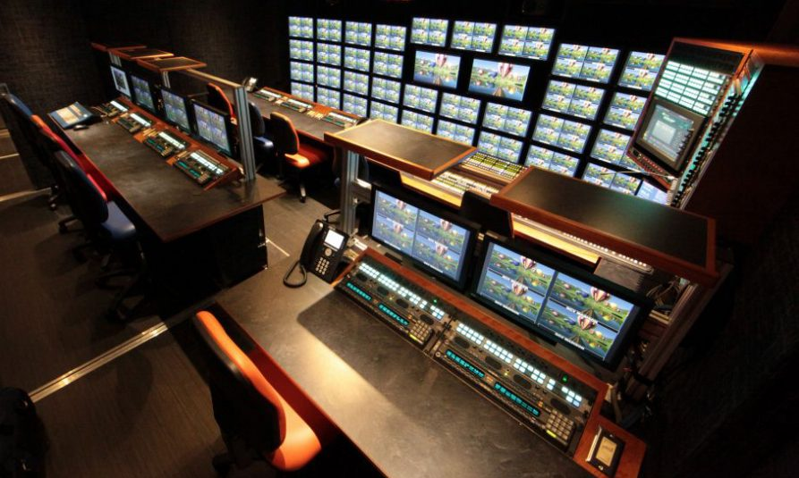 Madison is Game Creek Video's first purpose-built 4K-capable mobile unit.