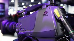 TV Skyline is investing in Grass Valley LDX 86 cameras.