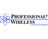 Professional Wireless Systems
