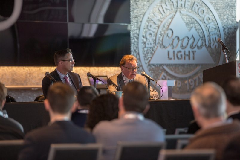 Sports Venue Production Summit Goes Inside U.S. Bank Stadium, Minnesota Vikings' Commitment to Fan Experience outlined the budget process and capital campaign.